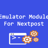 Emulator Module For Nextpost Version 2.1