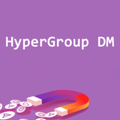 HyperGroup DM Module For Nextpost