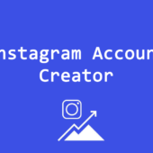 Instagram Account Creator Module For NextPost